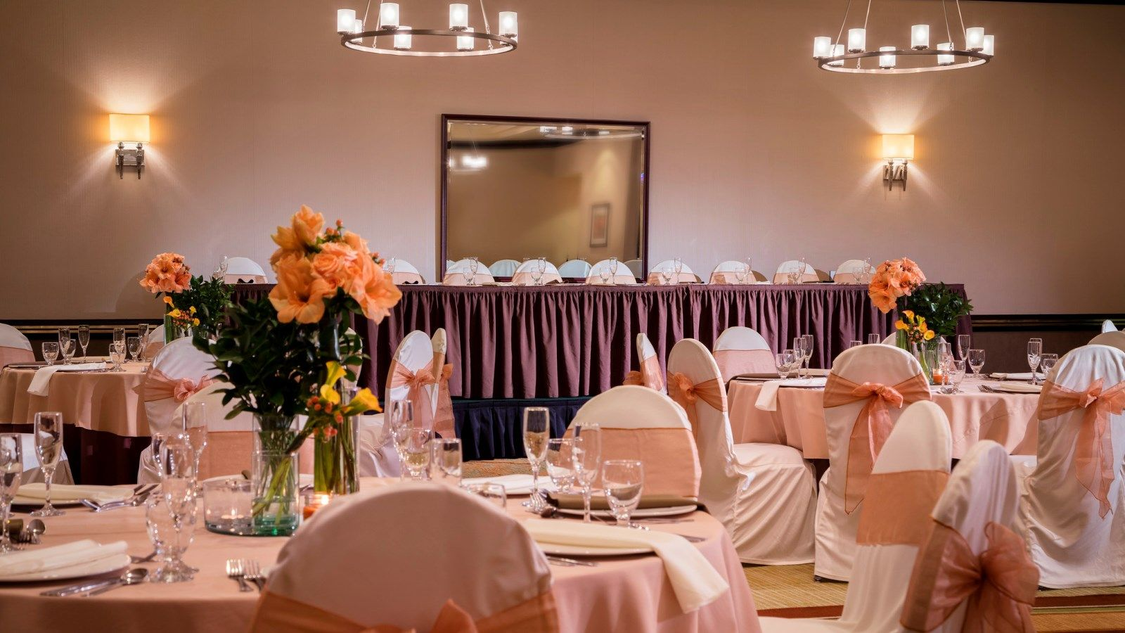 Wilmington Wedding Venues - Ballroom